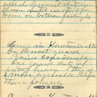 1864-04-16 -- 1864-04-18