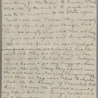1919-05-31 Daphne Reynolds to Mary Goodenough Page 6