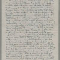 1945-08-06 Laura Davis to Lloyd Davis Page 3