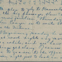 1919-07-15 Conger and Daphne Reynolds to Mary Goodenough Page 3