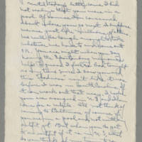 1942-10-22 Laura Davis to Lloyd Davis Page 2