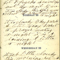 1863-12-21 -- 1863-12-23