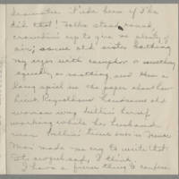 1918-07-19 Daphne Reynolds to Conger Reynolds Page 4