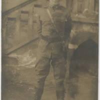 Lt. Robert M. Browning
