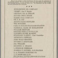 1947-10-26 Bulletin: St. John The Baptist Church Page 4
