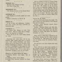 1947-10-26 Bulletin: St. John The Baptist Church Page 3