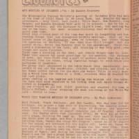 MFS Bulletin, Vol. 3, Number 1 Page 6