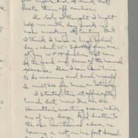 1942-09-17 Laura Davis to Lloyd Davis Page 2