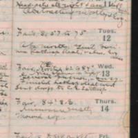 1919-08-10 -- 1919-08-16