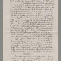 1942-12-15 Laura Davis to Lloyd Davis Page 2