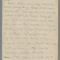 1945-07-22 Johnnie Johnson to Helen Fox Page 2