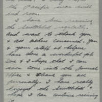 1945-06-02 Cpl. Alois J. Musil to Dave Elder Page 2