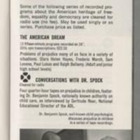 ADL Catalog - Audio-Cisual Materials Page 25