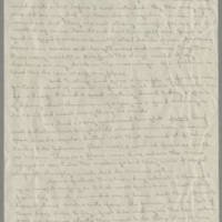 1944-07-08 M/Sgt. John W. Graham to Mr. & Mrs. W.J. Graham Page 1