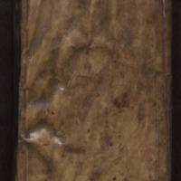 Francis Smith medical recipe book, 1704