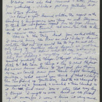 Undated letter 3