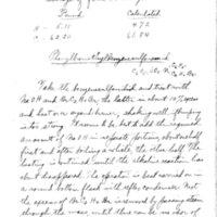 Phenylbromethylbenzenesulfonamide and Phenylbromethylamin by Carl Leopold von Ende, 1893, Page 19