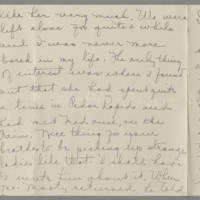 1918-07-10 Daphne Reynolds to Conger Reynolds Page 3
