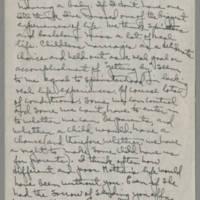 1944-04-18 Laura Davis to Lloyd Davis Page 4