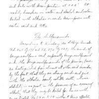 Phenylbromethylbenzenesulfonamide and Phenylbromethylamin by Carl Leopold von Ende, 1893, Page 13