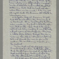 1942-09-11 Laura Davis to Lloyd Davis Page 2