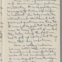 1942-02-09 Laura Davis to Lloyd Davis Page 2