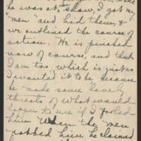 1918-04-06 Daphne Reynolds to Conger Reynolds Page 4