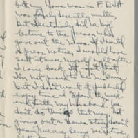 1942-01-15 Laura Davis to Lloyd Davis Page 2