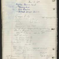 John Vasquez Council Meeting Minutes Page 12