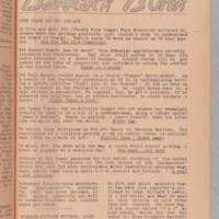 MFS Bulletin, Vol. 3, Number 1 Page 3