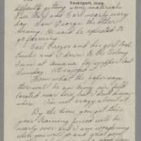 1942-10-04 Ray to Lloyd Davis Page 4