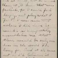 1918-09-12 Daphne Reynolds to Conger Reynolds Page 4