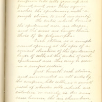 A brief description of nine species of Hepaticae found in the vicinity of Iowa City by Mary F. Linder, 1886, Page 42