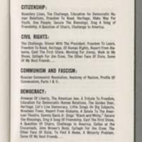 ADL Catalog - Audio-Cisual Materials Page 29