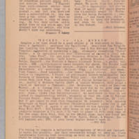 MFS Bulletin, Vol. 3, Number 1 Page 2