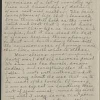 1918-03-19 Conger Reynolds to Daphne Reynolds Page 3