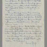 1943-10-24 Laura Davis to Lloyd Davis Page 7