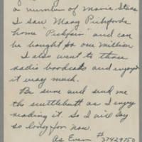 1945-06-08 Cpl. Leighton Edmondson to Dave Elder Page 2