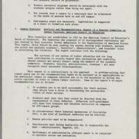 """1970-06-03 Report: """"""""Campus Tensions -- A Report on Iowa and Elsewhere"""""""" Page 8"""