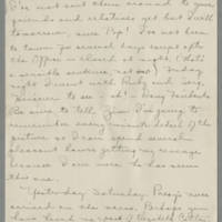 1918-02-10 Daphne Reynolds to Conger Reynolds Page 4