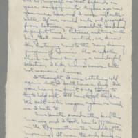 1942-10-23 Laura Davis to Lloyd Davis Page 3