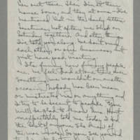 1943-07-06 Laura Davis to Lloyd Davis Page 3