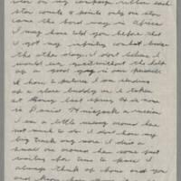 1945-06-28 Lloyd Davis to Laura Davis Page 2