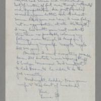 1942-11-14 Laura Davis to Lloyd Davis Page 6