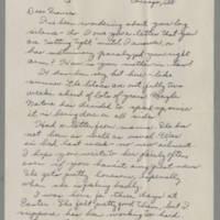 1942-04-30 Susie Hutchison to Laura Frances Davis