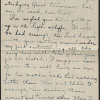 1918-09-08 Daphne Reynolds to Conger Reynolds Page 5