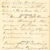 1864-05-18 -- 1864-05-20