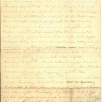 1864-08-23 -- 1864-08-31
