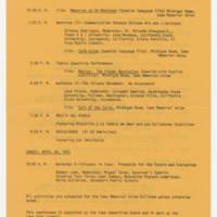 1975-04-18 Revised Program Page 2