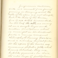 A brief description of nine species of Hepaticae found in the vicinity of Iowa City by Mary F. Linder, 1886, Page 61